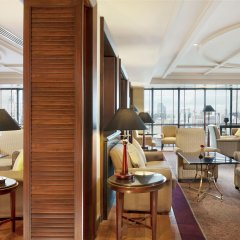 Отель Le Royal Meridien, Plaza Athenee Bangkok спа фото 2