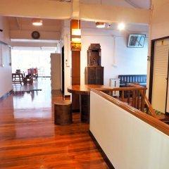Отель Esse Hostel Таиланд, Бангкок - отзывы, цены и фото номеров - забронировать отель Esse Hostel онлайн в номере