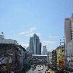 Gn Luxury Hostel Бангкок фото 2