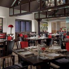 Отель The Leela Goa Индия, Гоа - 8 отзывов об отеле, цены и фото номеров - забронировать отель The Leela Goa онлайн питание фото 3