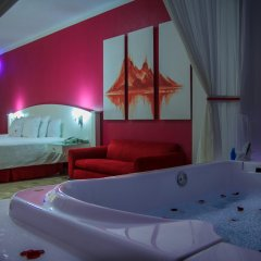 Отель Bel Air Collection and Spa Cancun Resort спа