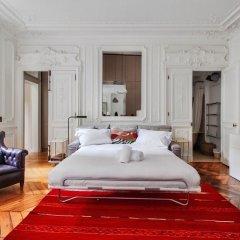Отель Guest Trotter Buci комната для гостей фото 2