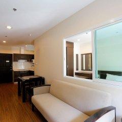 Отель Phuket Villa Patong Condo комната для гостей фото 5