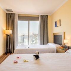 Отель Pierre & Vacances Residence Benalmadena Principe ванная