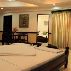 Отель Green One Hotel Филиппины, Лапу-Лапу - отзывы, цены и фото номеров - забронировать отель Green One Hotel онлайн удобства в номере