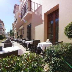 Отель Casa Consistorial Испания, Фуэнхирола - отзывы, цены и фото номеров - забронировать отель Casa Consistorial онлайн фото 2