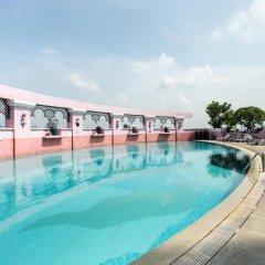 Baiyoke Sky Hotel бассейн фото 3