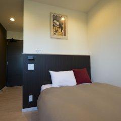 Отель North Gate Inn Abira Япония, Томакомай - отзывы, цены и фото номеров - забронировать отель North Gate Inn Abira онлайн комната для гостей