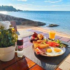 Отель Lazy Days Samui Beach Resort Таиланд, Самуи - 1 отзыв об отеле, цены и фото номеров - забронировать отель Lazy Days Samui Beach Resort онлайн питание