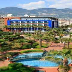 Gardenia Hotel Аланья фото 2