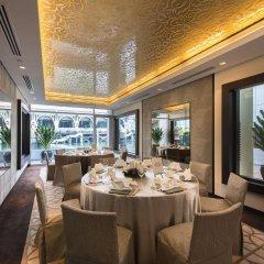 The Fullerton Bay Hotel Singapore фото 2