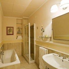 Отель Granduomo Charming Accomodation Флоренция ванная фото 2