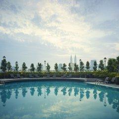 Отель Sunway Putra Hotel Малайзия, Куала-Лумпур - 2 отзыва об отеле, цены и фото номеров - забронировать отель Sunway Putra Hotel онлайн бассейн