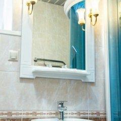 Гостиница Malahovsky Ochag Hotel в Малаховке отзывы, цены и фото номеров - забронировать гостиницу Malahovsky Ochag Hotel онлайн Малаховка ванная фото 2