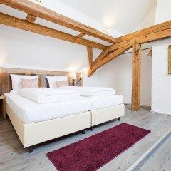 Отель WEICHANDHOF Мюнхен комната для гостей фото 3