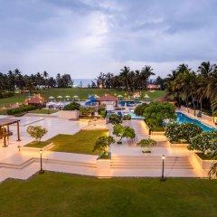 Отель Kenilworth Beach Resort & Spa Индия, Гоа - 1 отзыв об отеле, цены и фото номеров - забронировать отель Kenilworth Beach Resort & Spa онлайн спортивное сооружение