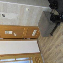 Гостиница Хостел Байкалер в Иркутске 1 отзыв об отеле, цены и фото номеров - забронировать гостиницу Хостел Байкалер онлайн Иркутск ванная фото 2