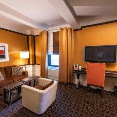 Отель Empire Hotel США, Нью-Йорк - 1 отзыв об отеле, цены и фото номеров - забронировать отель Empire Hotel онлайн комната для гостей