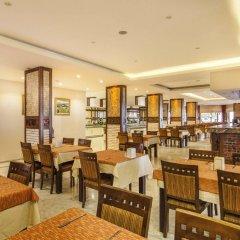 Kleopatra Beach Hotel - All Inclusive питание