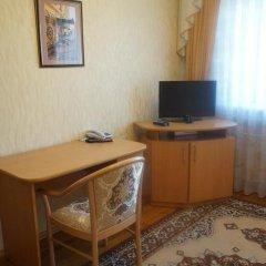 Гостиница Приокская в Калуге 10 отзывов об отеле, цены и фото номеров - забронировать гостиницу Приокская онлайн Калуга удобства в номере