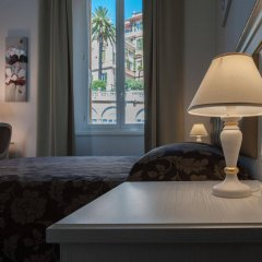 Отель Genova Генуя комната для гостей фото 4
