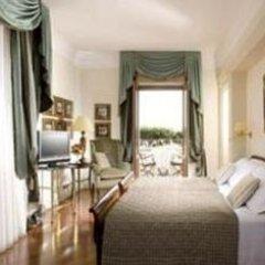 Отель Bettoja Mediterraneo 4* Стандартный номер с различными типами кроватей фото 13