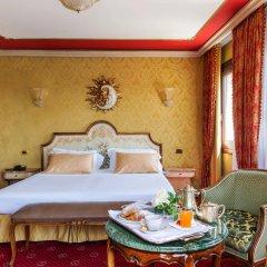 Bellini Hotel Венеция комната для гостей фото 2