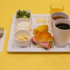 Отель Ueno Hotel Япония, Токио - отзывы, цены и фото номеров - забронировать отель Ueno Hotel онлайн в номере фото 2