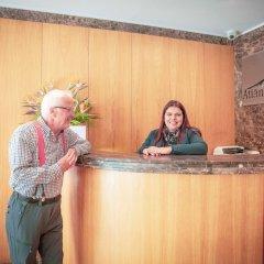 Отель Apartamentos Turisticos Atlantida интерьер отеля фото 3