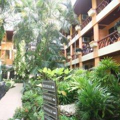 Отель Anyavee Ban Ao Nang Resort фото 7