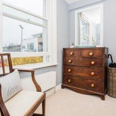 Отель 2 Bedroom Home In Islington комната для гостей фото 4