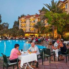 Dosi Hotel Турция, Сиде - отзывы, цены и фото номеров - забронировать отель Dosi Hotel - All Inclusive онлайн питание фото 3