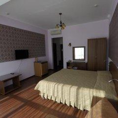 Гостиница Евразия в Анапе 10 отзывов об отеле, цены и фото номеров - забронировать гостиницу Евразия онлайн Анапа комната для гостей фото 3