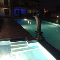 Отель Royal Kamak Hotel Гана, Тема - отзывы, цены и фото номеров - забронировать отель Royal Kamak Hotel онлайн бассейн