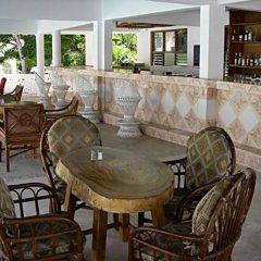 Отель The Gardenia Resort питание