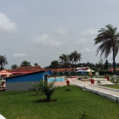 Sand Beach Hotel in Kololi, Gambia from 231$, photos, reviews - zenhotels.com photo 5