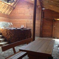 Гостиница Recreation Complex Uzhanski Kupeli развлечения