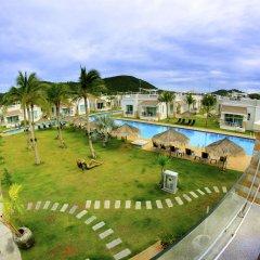 Отель Oriental Beach Pearl Resort фото 14