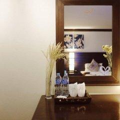 Отель Lanta Mermaid Boutique House Ланта удобства в номере