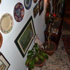 Отель Ortakoy Pasha Konagi питание