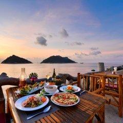 Отель Dusit Buncha Resort Koh Tao питание фото 3