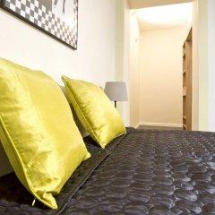Апартаменты Goodnight Warsaw Apartments Wilcza 26a интерьер отеля фото 3