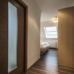 Отель Guter Hirte Австрия, Зальцбург - отзывы, цены и фото номеров - забронировать отель Guter Hirte онлайн интерьер отеля