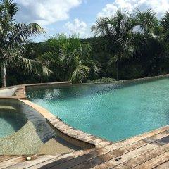 Отель Nianna Luxurious Villa бассейн