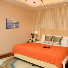 Отель Somerset Software Park Xiamen Китай, Сямынь - отзывы, цены и фото номеров - забронировать отель Somerset Software Park Xiamen онлайн комната для гостей фото 3