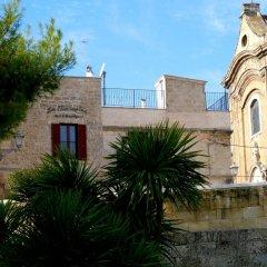 Отель La Muraglia Бари