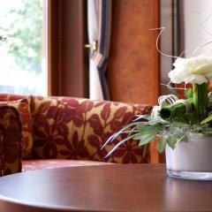 Отель Ringhotel Warnemünder Hof интерьер отеля фото 2
