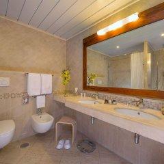 Hotel Ranieri Рим ванная фото 2
