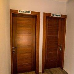 Отель Cakoz Pansiyon интерьер отеля