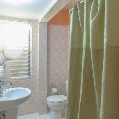 Отель Diamond Villas and Suites ванная